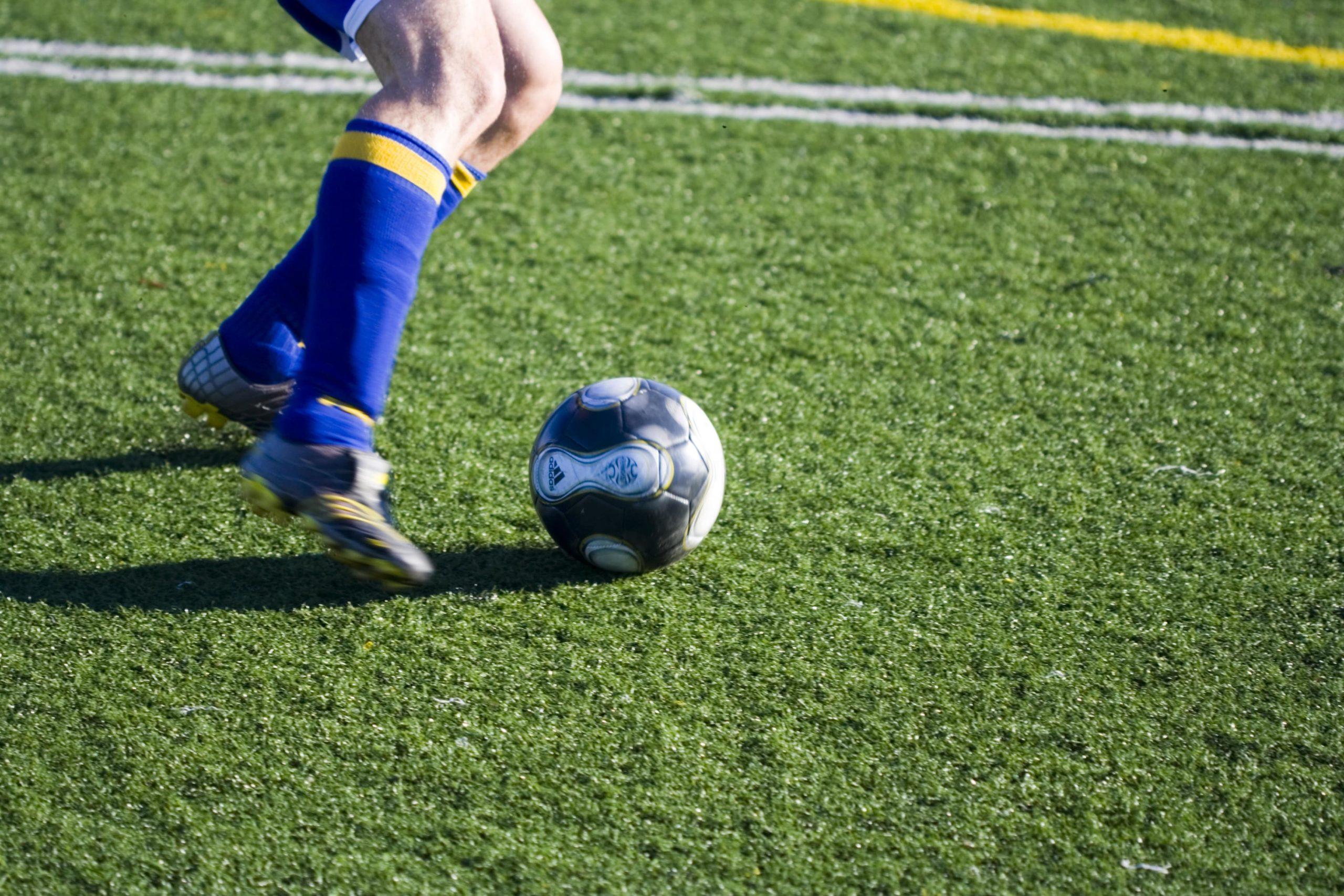 Soccer action-min